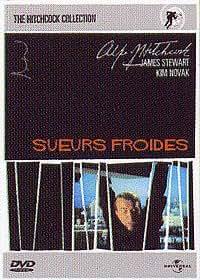 Sueurs Froides [Import belge]