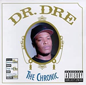Chronic [12 inch Analog]