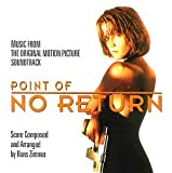 echange, troc Point of No Return - Point of No Return (Bande Originale du Film)