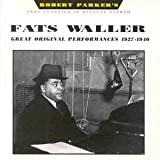 Great Original Perf 1927 -1940by Fats Waller