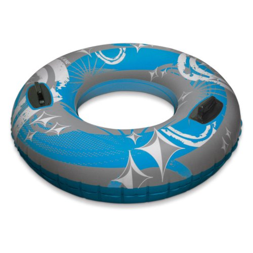 Hurricane Water Tube W Handle Inflatable Float Floating