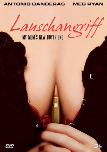Lauschangriff - My Mom's New Boyfriend