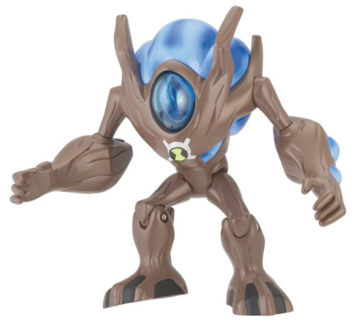 Bandai Ben 10  10 cm Alien Collection Ultimate Swampfire