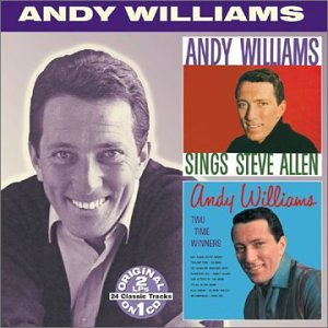 Andy Williams - Two Time Winners - Zortam Music