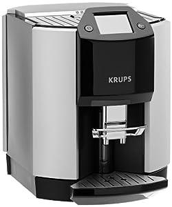 Krups EA9000 Kaffee-Vollautomat One-Touch-Cappuccino (1.7 l, 1450 Watt, )
