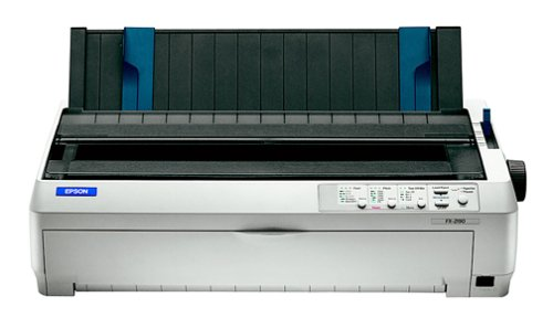 Big Save! Epson Fx-2190 Impact Printer