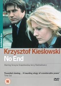 No End [DVD]