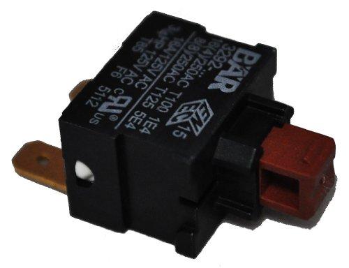 Dyson Dc17 Switch 910971-01
