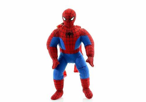 Marvel Spider-Man Plush Kids Backpack Buddy at Sears.com