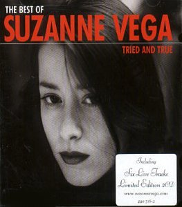 Suzanne Vega - The Best Of Suzanne Vega - Tri - Zortam Music