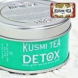 KUSMI TEA クスミティー デトックスティ20g 紅茶 ジョエル・ロブション推奨品