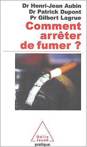 Un livre pour arrter la cigarette - bougetonqcom