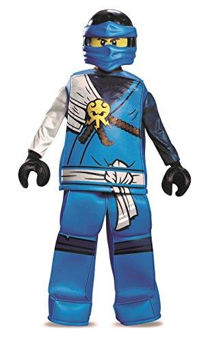 Halloween Idea Blue Jay Prestige Ninjago Lego Costume