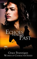 Echoes From The Past (Women of Character)