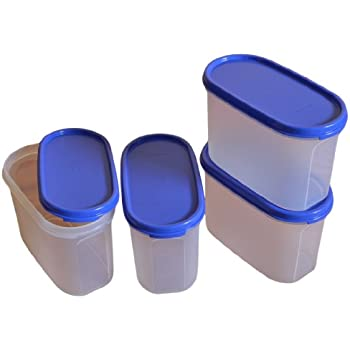 Buy tallboy modular kitchen food storage plastic for Signoraware organise your kitchen set 8 pieces