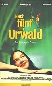Nach Fünf im Urwald [VHS]