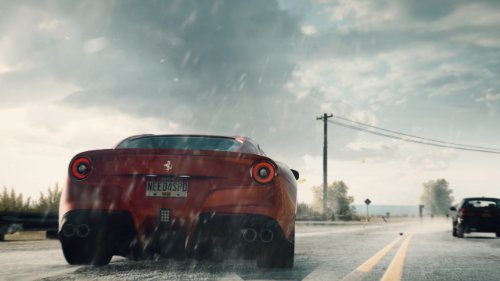 Need for Speed Rivals galerija