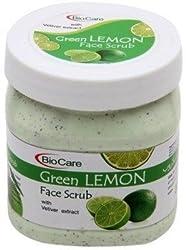 BioCare Face Scrub Green Lemon 500 ml