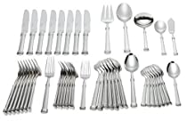 Hot Sale Ricci Bramasole 45-Piece Stainless-Steel Flatware Set, Service for 8