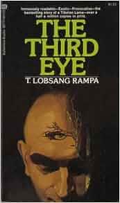The third eye lobsang rampa