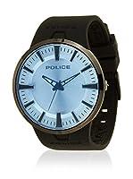 Police Reloj de cuarzo Man Dakar 45 mm