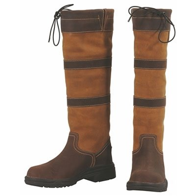 Tuffrider Lexington Waterproof Tall Boots