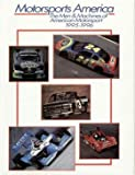 img - for Motorsports America: The Men & Machines of American Motorsport, 1995-1996 book / textbook / text book
