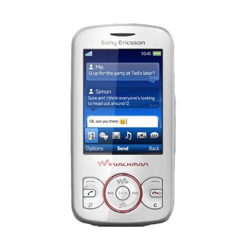 Sony Ericsson Spiro Pink Mobile Phone on Vodafone PAYG