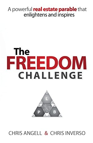 The Freedom Challenge