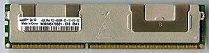 Samsung 4GB DDR3 PC3-8500 1066MHz Memory M393B5170DZ1-CF8