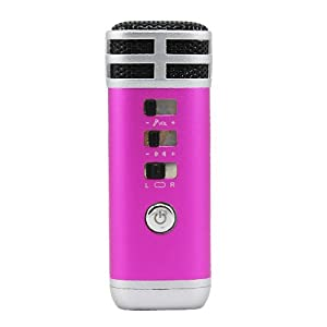 iSing Pocket Mini Combination Karaoke player for mobile phone/PC/MP3/MP4/MP5 Ros