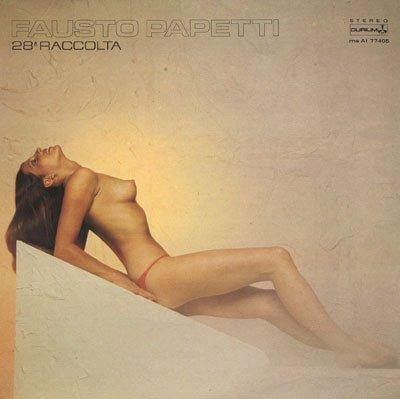 Fausto Papetti - 28a raccolta - Zortam Music