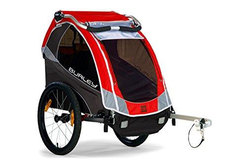 Burley Solo Bike Child Trailer (Burley Bike Trailer Solo compare prices)