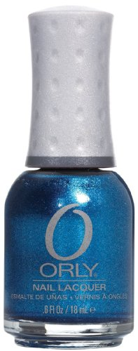 Orly Nail Lacquer, Sweet Peacock, 0.6 ...