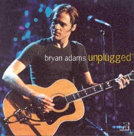 Bryan Adams - Heaven (Live Acoustic) Lyrics - Zortam Music