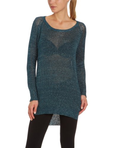 Only - Maglia jumper, donna Verde (Grün (REFLECTING POND)) XS
