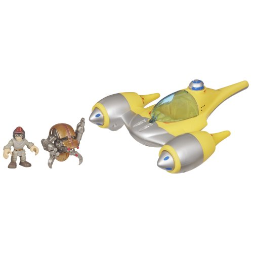 playskool-heroes-star-wars-jedi-force-naboo-starfighter-with-anakin-destroyer-droid