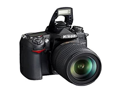 Nikon-D7000-with-18-105mm-+-55-200mm-Lens