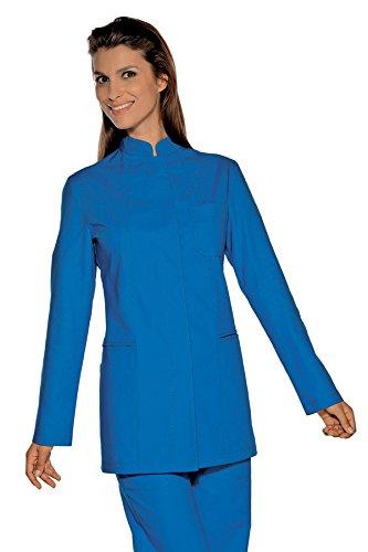 Isacco-Tunica medica, colore: blu blu S