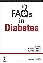 FAQs in Diabetes