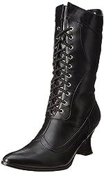 Ellie Shoes Women's 253 Amelia Slouch Boot