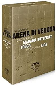 Various Opera Exclusive  Arena [Import]