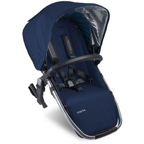Find Bargain UPPAbaby Vista Rumble Seat, Taylor