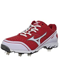 Mizuno Men's 9-Spike Vapor Elite 6 Baseball Cleats