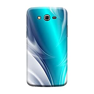 Ebby Premium Printed Mobile Back Case Cover With Full protection For Samsung Grand 2 7106 (Designer Case)