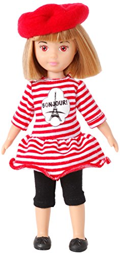 Madame Alexander Travel Friends France Doll