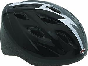 Bell Child Star Helmet (Bolt, 51-54-cm)