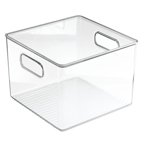 interdesign-linus-rangement-pour-fournitures-de-bains-et-de-beaute-carre-transparent