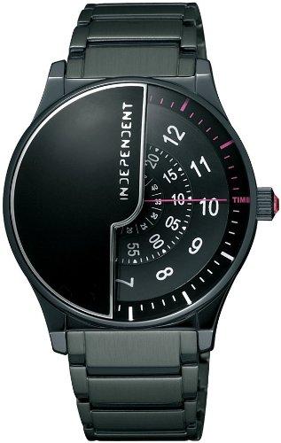 INDEPENDENT girl (インディペンデント・ガール) 腕時計 ILA21-6101  渡辺知夏子のマストバイモデル レディース