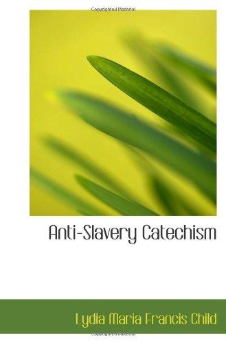 Anti-Slavery Catechism PDF